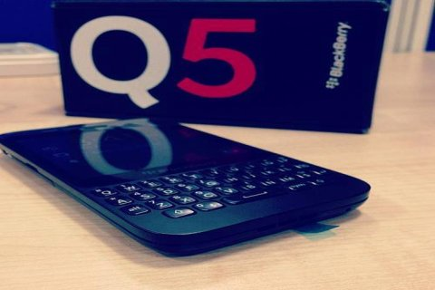 BlackBerry Q5 (add bbm 26fc4748)