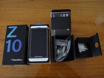 BlackBerry Z10 (add bbm 26fc4748)