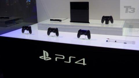 Sony Playstation (4) 500gb (add bbm 26fc4748)