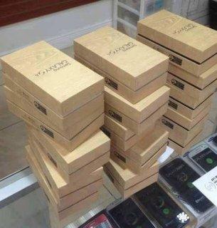 Samsung Galaxy S4 I9505 (Add BBM : 26FC4748)