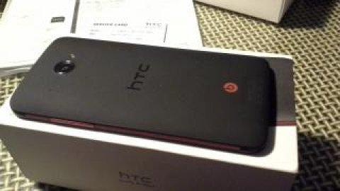 HTC Butterfly  (Add BBM 26FC4748)
