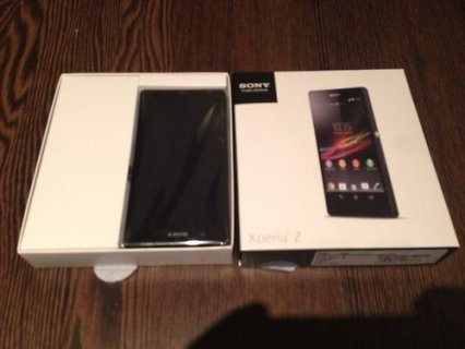 Sony Xperia C Phone (Add BBM 26FC4748)