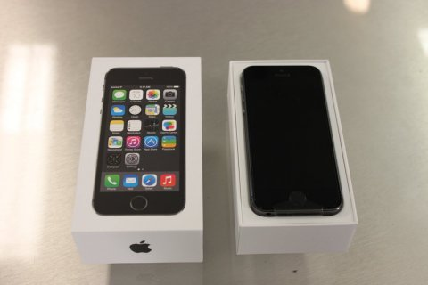 Wts : Apple iPhone 5s (Add BBM: 26FC4748)