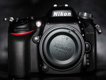 Brand New Nikon(231B5EDA)