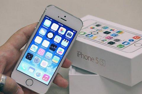 Buy Brand New: BlackBerry Porsche P\'9981, Apple iPhone 5S (64GB/