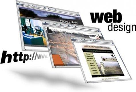 فقط (350 جنيه مصرى) و امتلك موقعك مع web-4-all