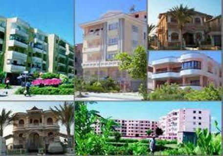 شقة للبيع في عبدون