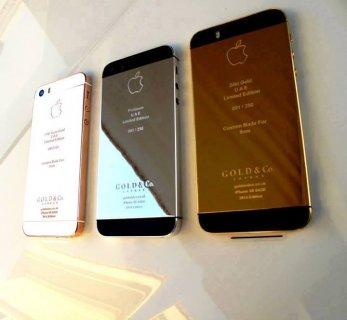 Apple iphone 5S U.A.E النسخة