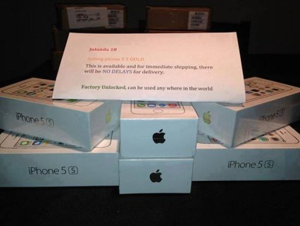 Xmas Sales: iPhone 5s /Porsche Design P9981 Samsung Galaxy S4 -