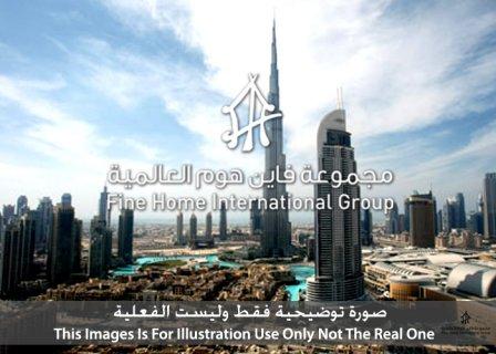 معروض للبيع أرض تجارية في مدينة مدينة محمد بن زايد