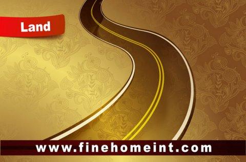 مطلوب أراضي سكنية فى مدينة خليفة أ ومدينة خليفة ب وحى العاصمة ود