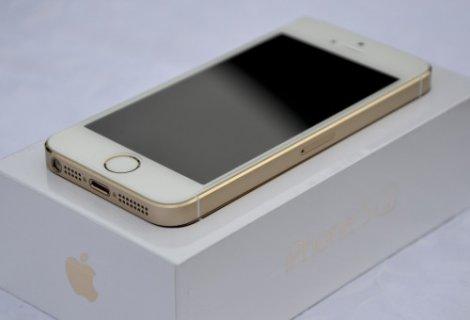 للبيع: ابل اي فون 5S/5C (64GB/32GB/16GB)