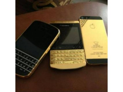 WTS: 2571DHS For BB Porsche Design p9981 Gold (24 Carat) with