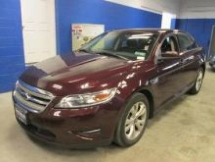 سيارة دفع ثنائي فورد توريس موديل 2011 بسعر 59100 ريال