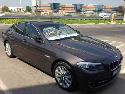 BMW 530i-2013