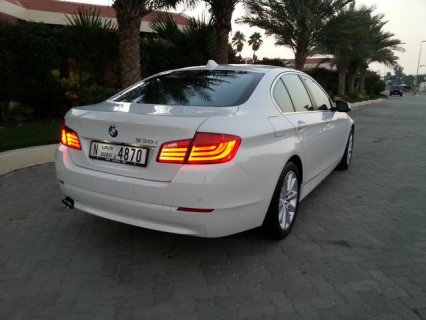 BMW 530i | 2013 Model | 6,600 KM Only