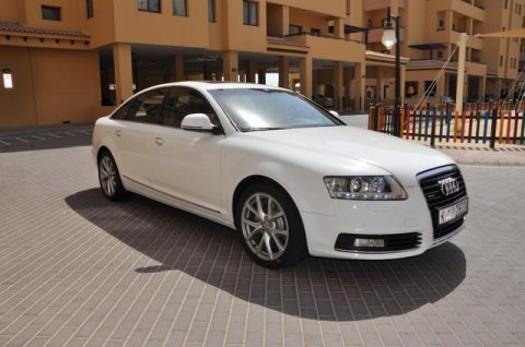 2009 Audi - A6 3.0 Quattro - Top of the line!