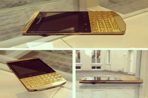 Bb porsche design with Arabic keyboard and vip pin 1800 AED