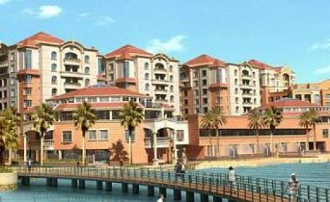 property in dubai lagoon