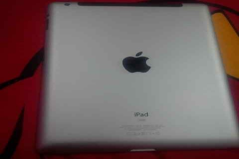 بيع ipad 2 64GB with sim card