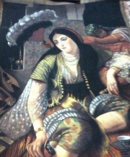 جميلة القصص العربية شهرزاد