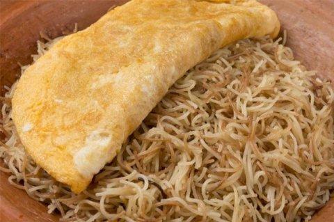 مطعم الخطار للاكلات الخليجية تميزى معنا
