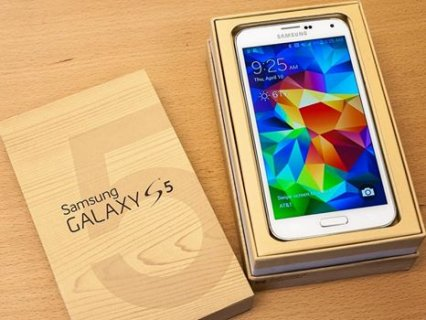 Samsung Galaxyb S5 , S4 BB pin : 25B6C27F