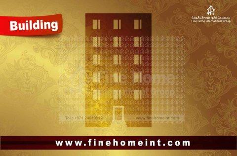 للبيع بناية في مدينة محمد بن زايد _أبو ظبي _B_268
