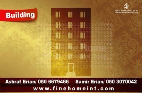 للبيع بناية في النهدة الأولى  _ دبي _B_189
