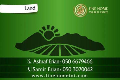للبيع أرض سكنية في المصفوت _عجمان –L_641
