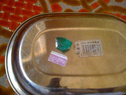 حجر زمرد خام للبيع في موريتانيا