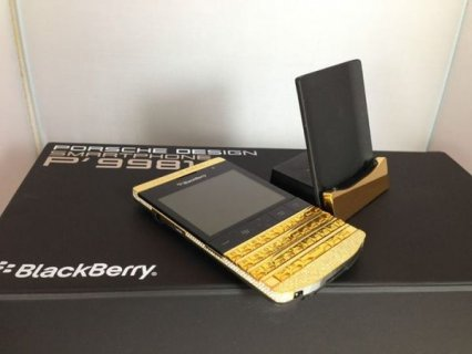صور Vip Pins Blackberry Porsche 24k Gold, Apple iPhone 5s 24k Gold 2