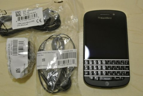 Vip Pin Blackberry Q10 ( Add Pin 282DE189)