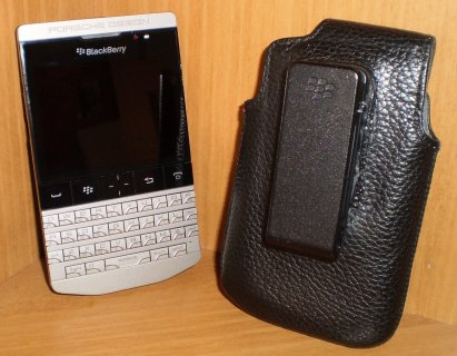 Vip Pin Blackberry Porsche (Add Pin 282DE189)