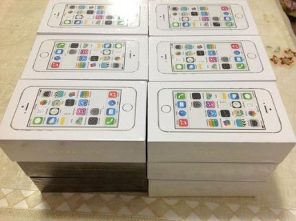 Free Shipping/Discount for Apple iPhons 5S 64GB 16GB 32GB