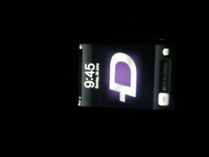 ipod للبيع بسعر مغري
