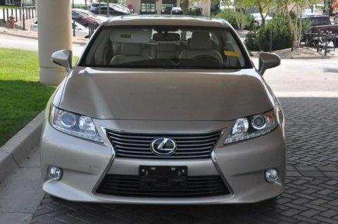 FOR SALE: 2013 Lexus ES 350 Base