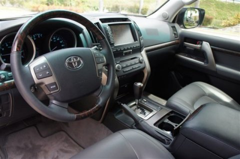 صور MY 2011 TOYOTA LAND CRUISER V8 FOR SALE. 2