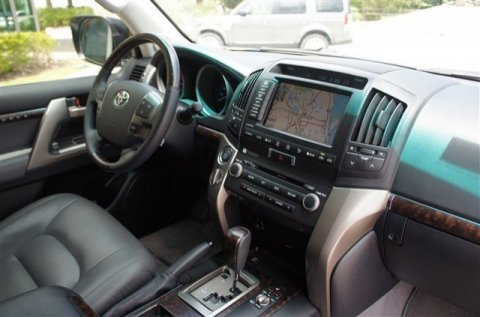 صور $MY 2011 TOYOTA LAND CRUISER V8 FOR SALE. 3