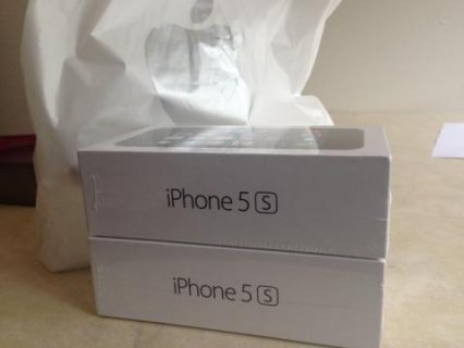 Unlocked Apple IPhone 5s Gold BB pin : 25B6C27F