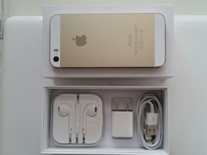 Apple iPhone 5S 32GB LTE Unlocked Phone (SIM Free)