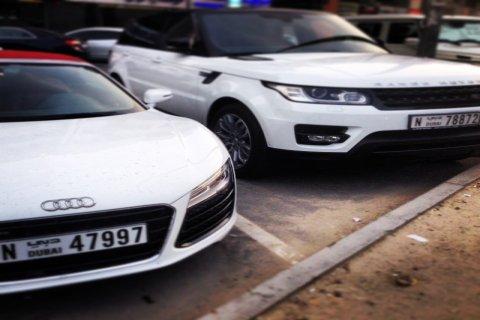 عروض خاصة لتأجير السيارات في دبي