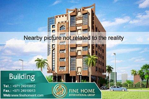 للبيع بناية في النادي السياحي_ أبوظبي  _B_291