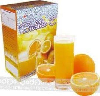 لطلب منتج ببل سي عصير فيتامين سي  من ايدمارك 00971588559098