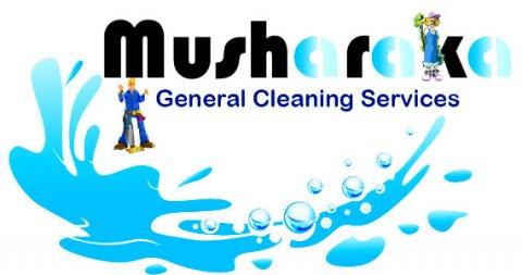 مشاركة لخدمات التنظيف ومكافحة الحشرات