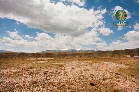 أرض سكنية مميزة للبيع فى مدينة محمد بن زايد L_978