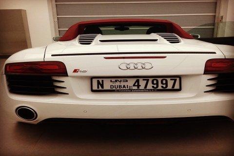 سيارات فخمة ورياضية وعائلية للتاجير في دبي