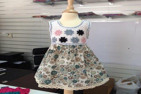 فستان 3