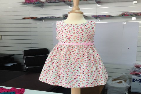 فستان 7