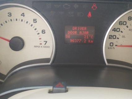 سيارة فورد اكسبلوررر للبيع